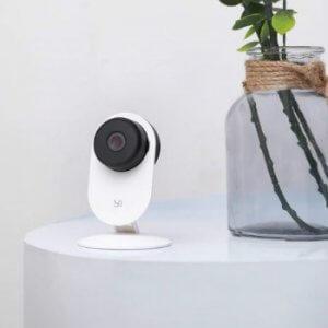 מצלמת בית חכם
