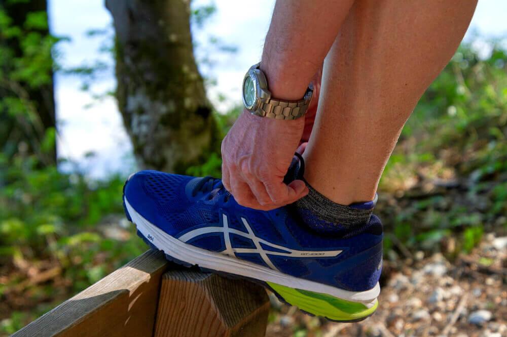 נעלי ריצה מומלצות מאמזון