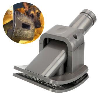 אביזר לשואב אבק לכלבים
