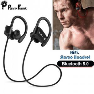 אוזניות לפעילות ספורטיבית