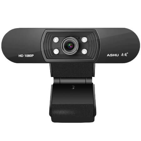 מצלמה למחשב ashu