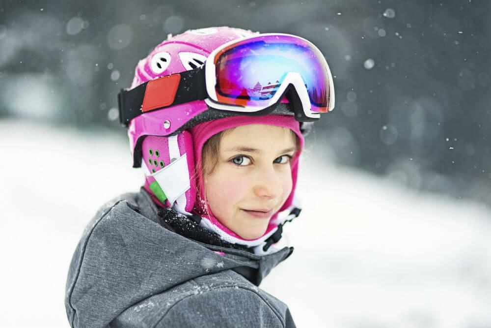 גוגלס סקי
