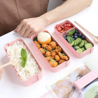 קופסת אוכל לילדים