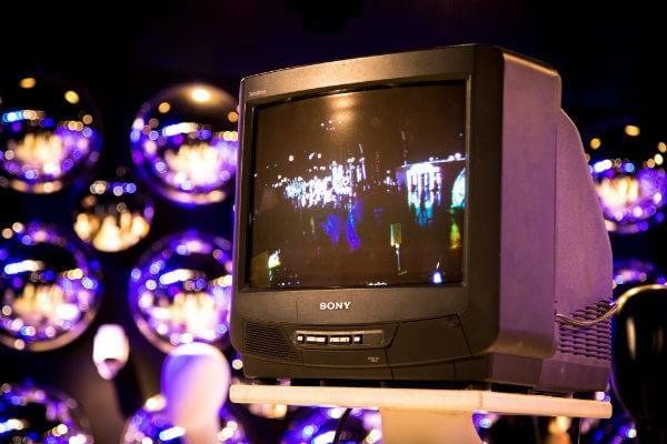 טלויזיה של פעם
