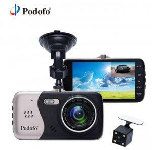 Podofo Novatek מצלמת רכב