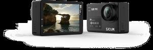 SJCAM SJ8 Pro Action Camera מצלמת אקסטרים